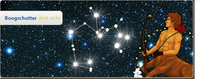 Boogschutter - Gratis horoscoop van 12 april 2021 paragnosten