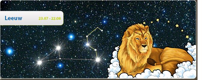 Leeuw - Gratis horoscoop van 12 april 2021 paragnosten