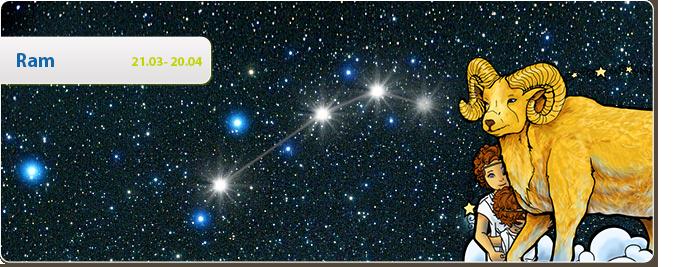 Ram - Gratis horoscoop van 22 oktober 2020 paragnosten