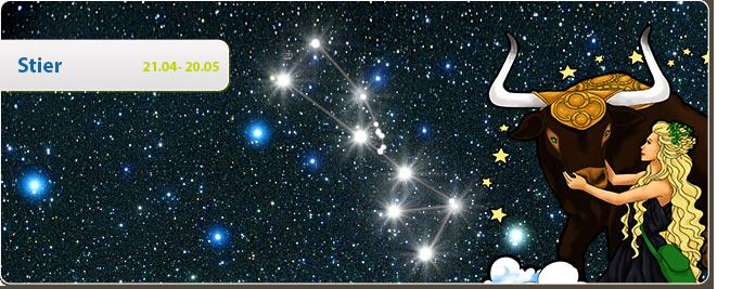 Stier - Gratis horoscoop van 12 april 2021 paragnosten