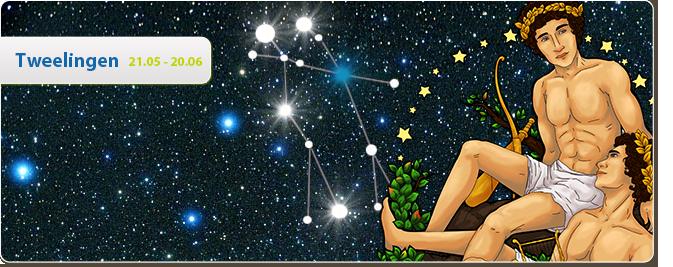 Tweelingen - Gratis horoscoop van 28 mei 2020 paragnosten