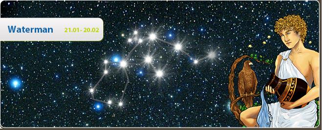 Waterman - Gratis horoscoop van 22 oktober 2020 paragnosten