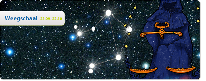 Weegschaal - Gratis horoscoop van 22 oktober 2020 paragnosten